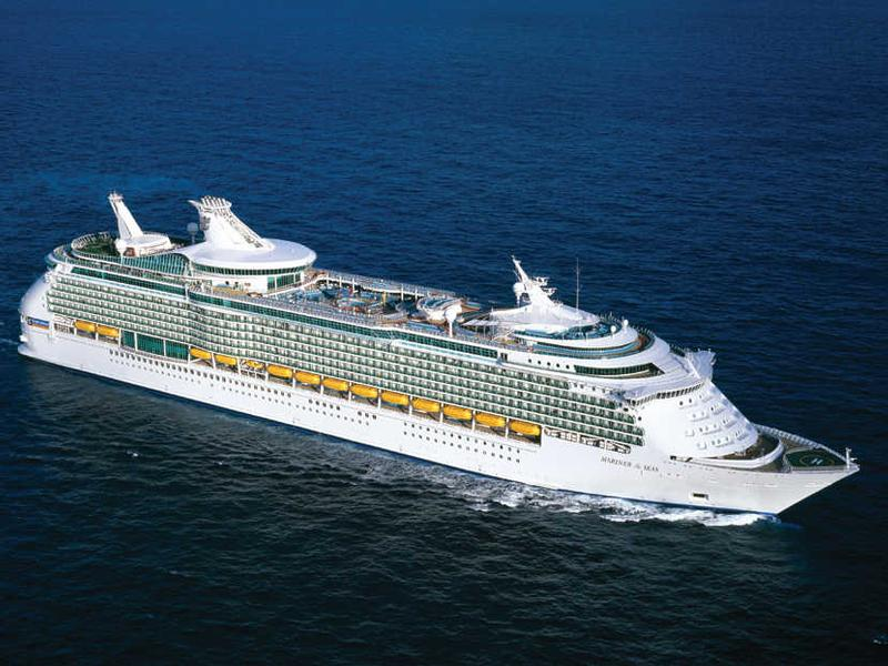 Mariner of the Seas, Royal Caribbean Int.