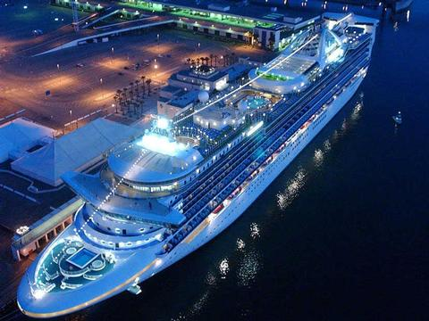 Star Princess Schiff