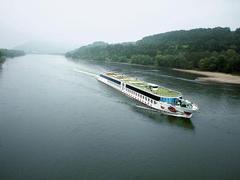 Kurz-Kreuzfahrt Wien und Wachau