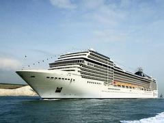 Kreuzfahrt Costa Kiel