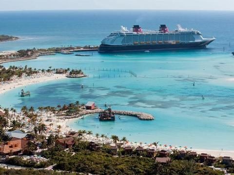 Disney Dream Schiff