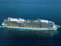 Großartiges New York & die Quantum of the Seas