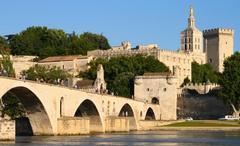 Rhône Kreuzfahrten