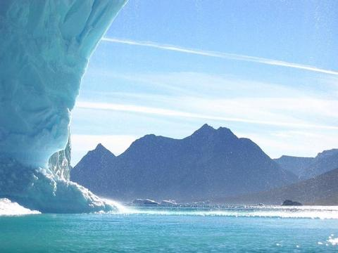 Einzigartiges Grönland