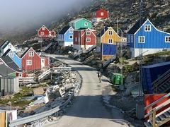 Grönland Kreuzfahrten