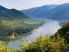 Donau Kreuzfahrten