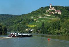 Neckar Kreuzfahrten