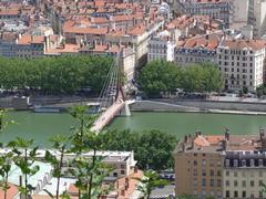 Saône Kreuzfahrten