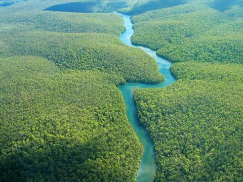 Rio de Janeiro, Iguaçu und Amazonas