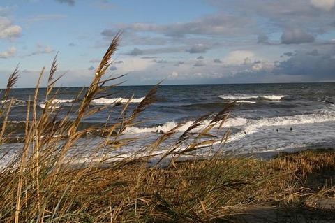 Ostseeträume nach Stralsund