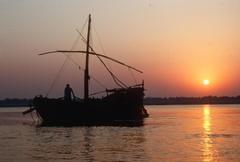 Ganges Kreuzfahrten