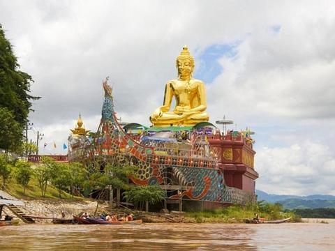Abenteuer Mekong: Ho-Chi-Minh-Stadt – Siem Reap