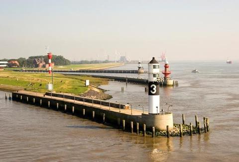 Schnupperreise Nord-Ostsee-Kanal