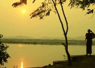 Mandalay & Myanmars Norden