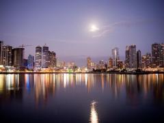 Panama-Kanal Kreuzfahrten