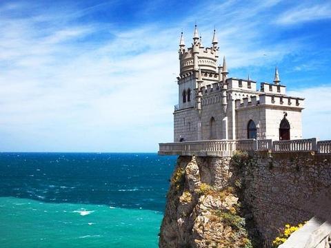 Entdeckungsreise Schwarzes Meer und Heiliges Land