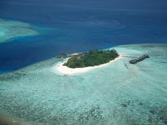 Indischer Ozean Kreuzfahrten