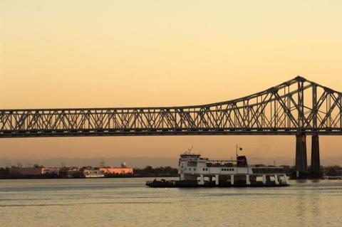 America's Heartland – New Orleans bis Memphis