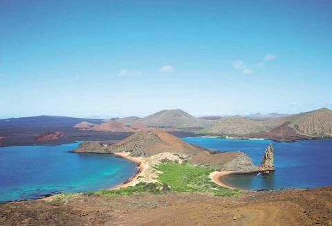 Galápagos Inseln erkunden