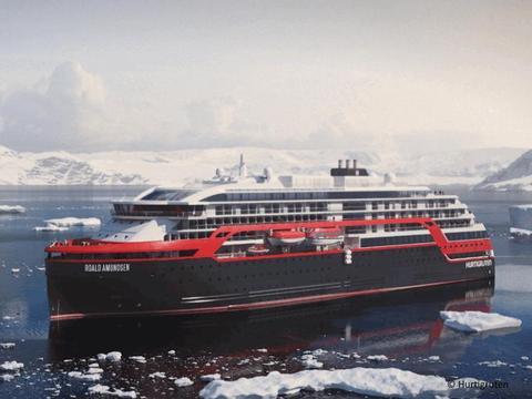 Entdeckungsreise Antarktis, Patagonien und chilenische Fjorde - Kurs Süd