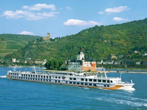 Rhein-Main-Donau
