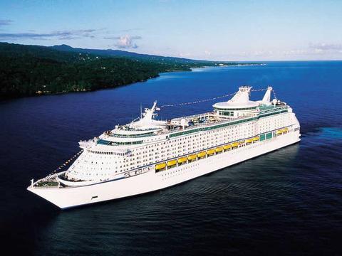 royal caribbean erfahrungen