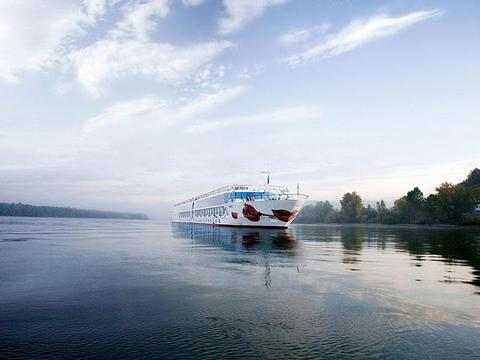 Donau-Höhepunkte