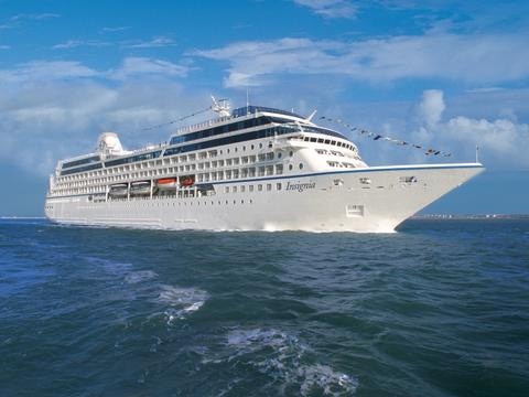 Grand Voyage: Verlockungen des Atlantiks