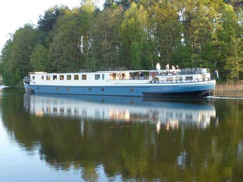 Das Land der 1000 Seen mit Rad & Schiff