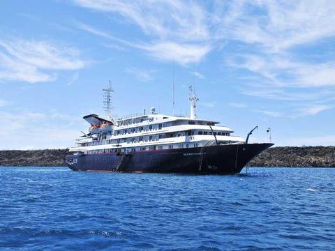 Naturwunder Galapagos-Inseln
