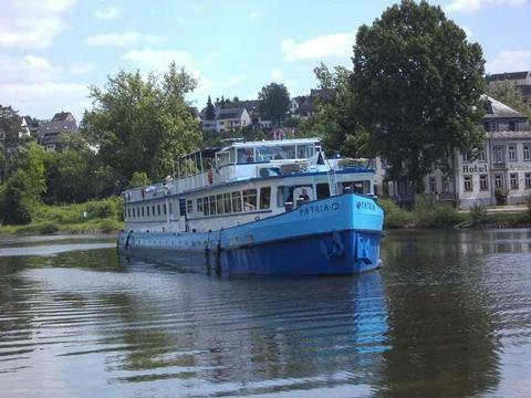 Mit Rad & Schiff entlang von Saar und Mosel