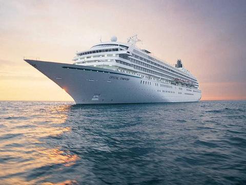 Von Dubai nach Mauritius durch den Indischen Ozean