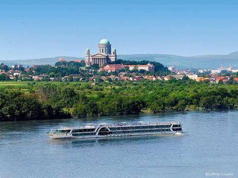 Donau-Rhapsody