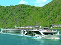 Donau entdecken