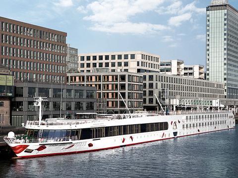 Rhein Kurs Amsterdam