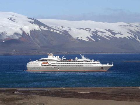 Chilenische Fjorde und Patagonien