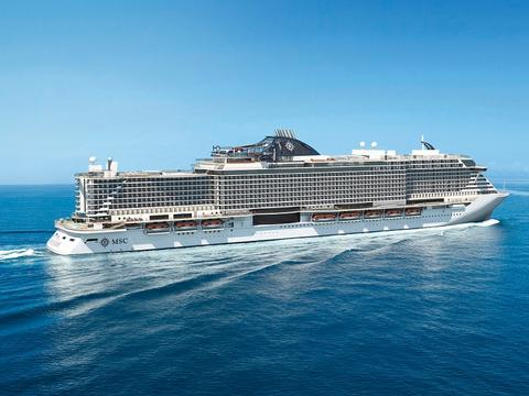 Vom Mittelmeer in die Karibik