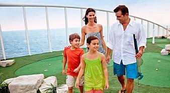 Die vorteile unserer familienkreuzfahrten kinder reisen kostenfrei