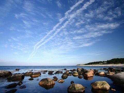 Historische Städte der Ostsee
