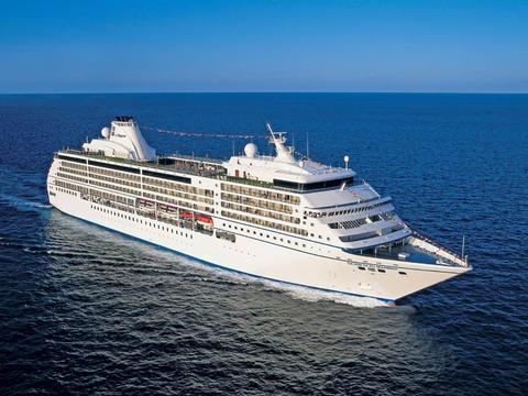 Adriatische Verlockung - Venedig bis Rom
