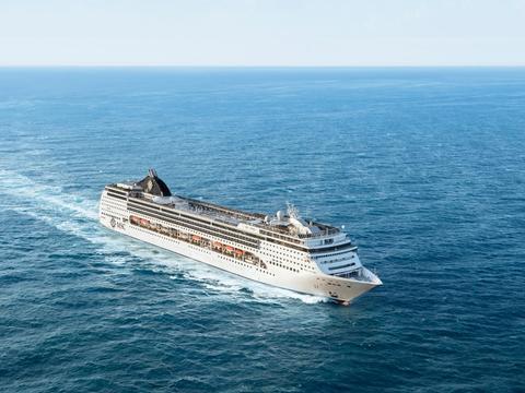 Seefahrt zwischen Mittelmeer & Atlantik