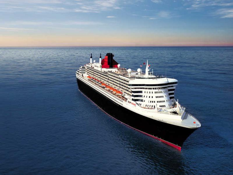 Transatlantik von New York nach Hamburg (Queen Mary 2) • HolidayCheck