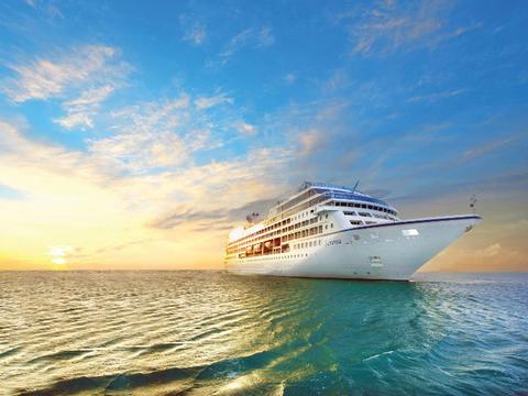 Griechische Inseln - Von Venedig nach Athen